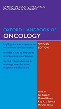 Oxford Handbook of Oncology 9780198567875