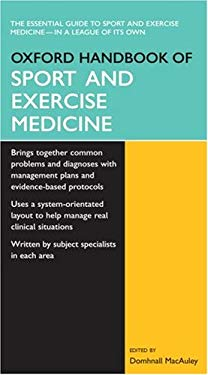 Oxford Handbook of Sports and Exercise Medicine 9780198568391