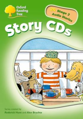Oxford Reading Tree: Level 2: CD Storybook 9780198466468