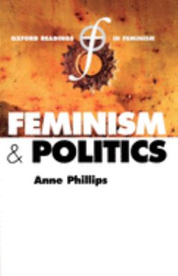 Oxford Readings in Feminism - Phillips, Anne