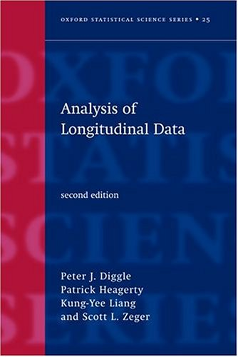 Oxford Statistical Science Series 9780198524847