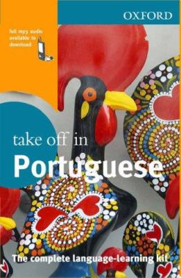 Oxford Take Off in Portuguese [With Coursebook] 9780199534272