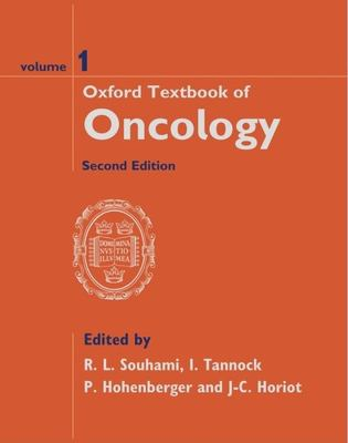 Oxford Textbook of Oncology: 2 Volumes 9780192629265