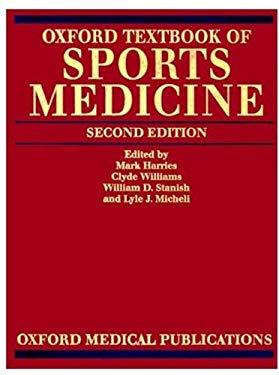 Oxford Textbook of Sports Medicine 9780192627179