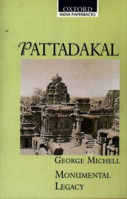 Pattadakal 9780195660579