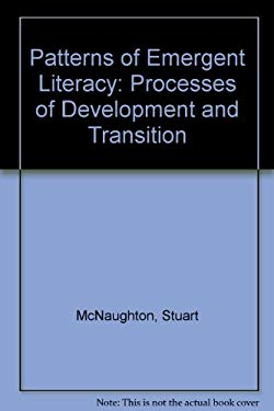 Patterns of Emergent Literacy: Processes of Development and Transition 9780195583243