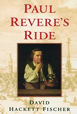 Paul Revere's Ride 9780195098310