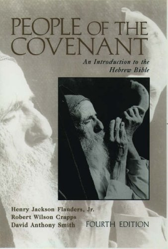 People of the Covenant: An Introduction to the Hebrew Bible 9780195093704