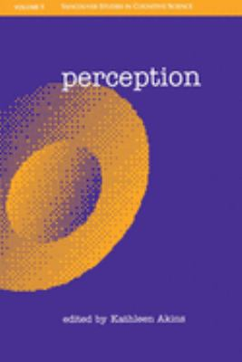 Perception 9780195084627