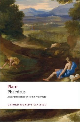 Phaedrus 9780199554027