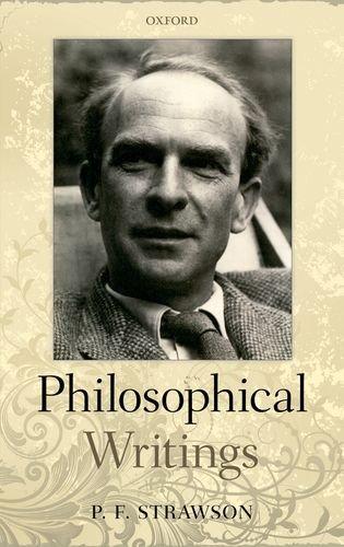 Philosophical Writings 9780199587292