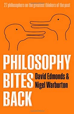 Philosophy Bites Back 9780199693009