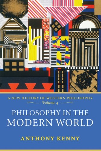 Philosophy in the Modern World 9780198752790