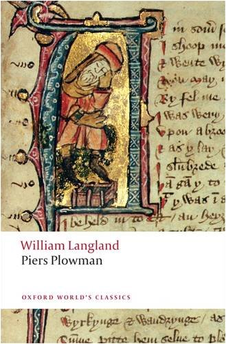 Piers Plowman : A New Translation of the B-Text