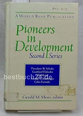 Pioneers in Development: Second Series