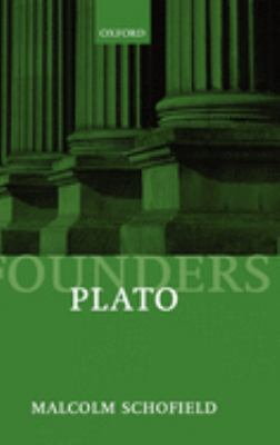 Plato: Political Philosophy 9780199249619