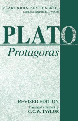 an explication of protagoras views on To complete our account of protagoras' views on language and gagarin, m, 2002, antiphon the athenian: oratory, law, and justice in the age of the sophists.