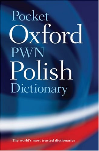 Pocket Oxford PWN Polish Dictionary 9780199214914