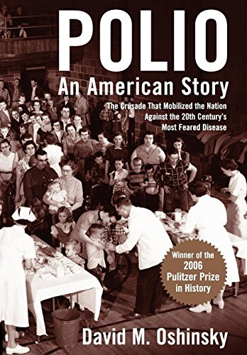 Polio: An American Story 9780195152944