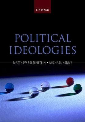 Political Ideologies: A Reader and Guide 9780199248377