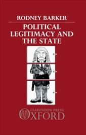 Political Legitimacy and the State
