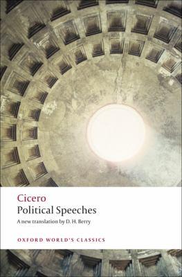 Political Speeches 9780199540136