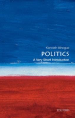 Politics: A Very Short Introduction 9780192853882