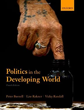 Politics in the Developing World 9780199666003
