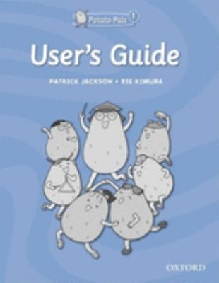 Potato Pals 1: User's Guide 9780194391931