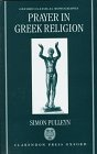 Prayer in Greek Religion 9780198150886