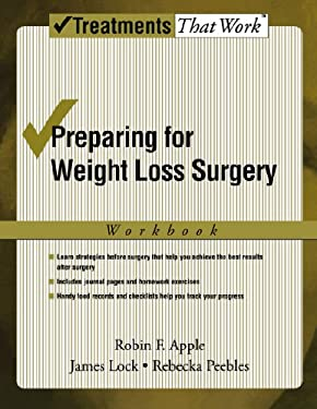 Preparing for Weight Loss Surgery Workbook 9780195189407