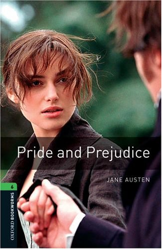 Pride and Prejudice 9780194237628