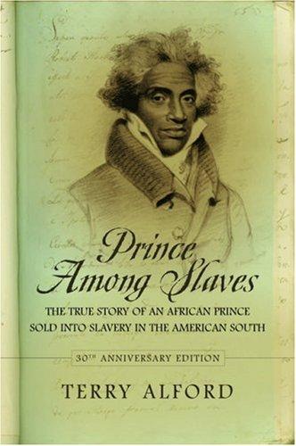 Prince Among Slaves 9780195320459