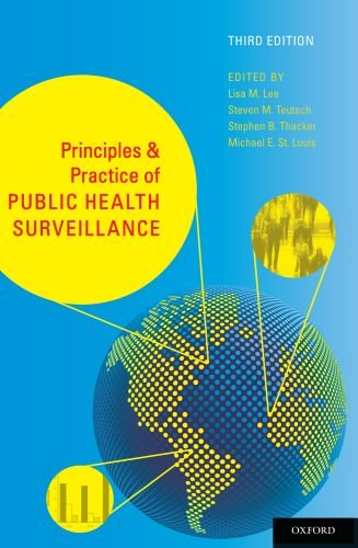 Principles and Practice of Public Health Surveillance 9780195372922