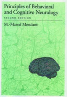 Principles of Behavioral and Cognitive Neurology 9780195134759
