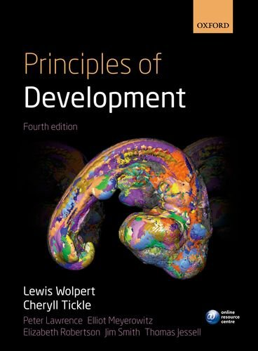 Principles of Development 9780199554287