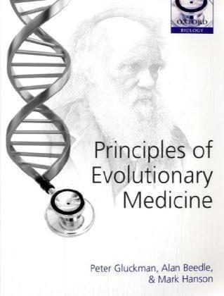 Principles of Evolutionary Medicine 9780199236398