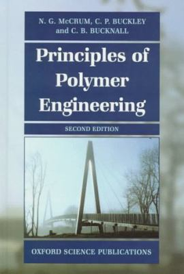 Principles of Polymer Engineering 2e 9780198565277