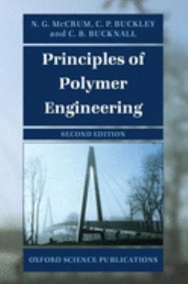Principles of Polymer Engineering 9780198565260