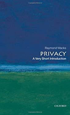 Privacy 9780199556533