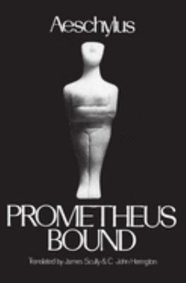 Prometheus Bound 9780195061659