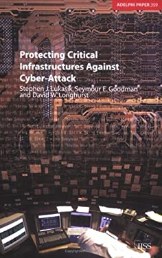 Protecting Critical Infrastructures Against Cyber-Attack 9780198530169