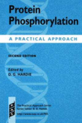Protein Phosphorylation: A Practical Approach 9780199637294