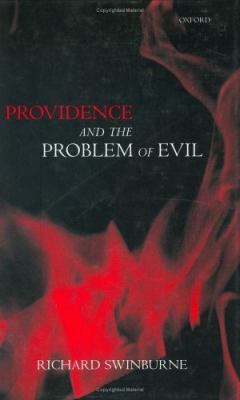 Providence and the Problem of Evil 9780198237990