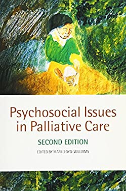 Psychosocial Issues in Palliative Care 9780199216420