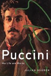 Puccini: His Life and Works 543839