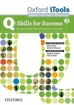 Q Skills for Success: 3: iTools 9780194756921