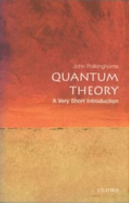 Quantum Theory: A Very Short Introduction 9780192802521