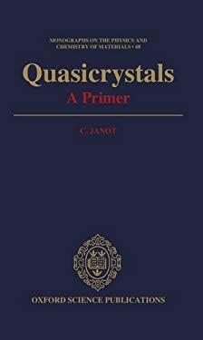 Quasicrystals: A Primer 9780198513896
