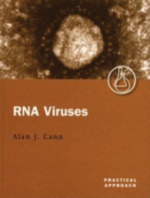 RNA Viruses: A Practical Approach 9780199637171